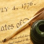 Special 4th of July, Declaration of Independence